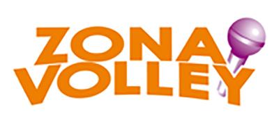 zonavolley.com Retina Logo